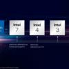 Intel、プロセスルールの名称を変更 ~ Alder Lakeにも採用の「10nm Enhanced SuperFin」は「Intel 7」になるなど