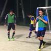 2017.6.8フジスポーツ個サル「K津day」。
