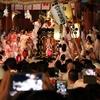 防府天満宮 御神幸祭「裸坊祭」 (防府市)