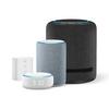 Amazon新型Echoシリーズ予約開始:コンセント直挿し「Echo Flex」やLED時計表示「Echo Dot with clock」など4モデル