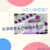 採卵前の血液検査と戸籍謄本の提出(有効期限1年間)|ふたりめ妊活7