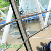 マラッカタワーでマラッカ一望(マレーシア)
