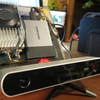 Jetson TX1 + Openframeworks + ofxkuzed で Zedステレオカメラの実験。