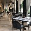 【セントレジス ・モルディブ・ヴォンムリ・リゾート】朝食メニューと感想☆良いサービスを受けたいのならココの席がいい!