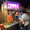 【台湾夜市グルメ】味がしっかりと染み込んだうずらの卵!五香鳥蛋
