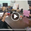 横浜市立鴨居中学校 朝礼動画&Zoom保護者会 レポート(2020年4月10日)