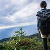 女一人神津島の旅 - 見どころ満載で半日たっぷり楽しめる天上山トレッキング