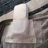 【REON POCKET用シャツのポケット】40代2児の父親が自作で作ってみた