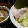 無銘 4種の魚つけ麺(具だくさん)神田駅