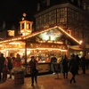 クリスマス市がはじまった!