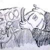 ニュースで英語術 「僧衣での運転に反則切符」