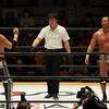 非完全版「リーグNについて」〜2020.9.22 プロレスリング・ノア後楽園ホール編〜