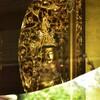 ピカピカの阿弥陀如来像 八幡西区 小嶺観音堂
