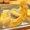 カウンター越しに揚げたてをサーブ!食べ放題の明太昆布もおいしすぎる「天ぷら たかお」