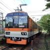 京阪本線、叡山電鉄乗車記・鉄道風景283…20210905