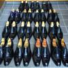 スーツと私服で靴を使いまわしたい人はここを読めば解決