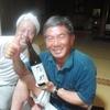 東洋美人純米大吟醸酒「環起」で歓喜の宴 福本自然農園
