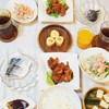 【和食】おうちごはんの記録/My Homemade Dinner/อาหารมื้อดึกที่ทำเอง