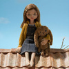 きみは子供の頃に戻りたいのかい?トム・コリス&ハニ・ドム制作『リリ(原題:Lili)』