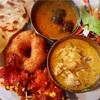 ニルヴァナム 本格インド料理のランチ・カレービュッフェ(虎ノ門・神谷町)