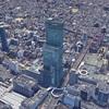 日本の超高層ビル(ベスト5)