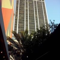 マイアミのダウンタウンを散策(買い物と夕・夜食)