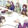 (翻訳)「公爵夫人の50のお茶レシピ」47話 ネタバレ
