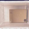 宅配ボックスを自作する。③【完成・使用編】