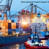 How is International Import Export Data helpful for business?