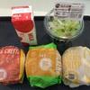 糖質制限ダイエッターと1歳児がマクドナルドに行くとこうなる