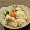 渋谷の「偏愛食堂」でスパイス海鮮鍋、氷室豚しゃぶ、牡蠣バター。