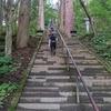 坂だー信州戸隠トレイルラン2017レポート3
