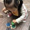 いつもの寄り道(3歳2ヶ月)