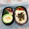 11/15のお弁当 冷凍食品便利弁当