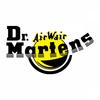 【Dr.Martens】ドクターマーチン8ホールの白ステッチがかっこよすぎるからおすすめする!!