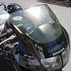 見た目のリフレッシュ・・・バイク部品の交換 ~137,996.2km~