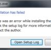 WindowsでAtomのインストールに失敗するときの対処法