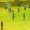 東海市小学校バスケットボール大会 男子第2試合