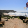 アルガルヴ大西洋側 Praia do Amado~Praia da Arrifana~Monte Clérigo