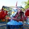 タイの遊園地パート2 (ドリームワールド)