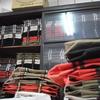 【台南旅行記】永盛帆布行の帆布バッグがシンプルかわいい!作る工程も見学できます