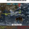 【台風情報】日本の南には雲の塊が!今後台風の卵である熱帯低気圧を経て台風22号となるかも!?気象庁・米軍・ヨーロッパモデルの進路予想では9月中旬頃に日本へ接近か!?
