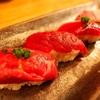 肉の宝庫!吉祥寺に降り立った【肉寿司】の専門店|吉祥寺 肉寿司