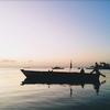 ラピュタに学ぶ「インド洋で素人が漁をしてはいけない理由」事務員の休暇