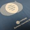 Cookpad Summer Internship 2018 5Day 研究開発インターンシップに参加してきました