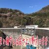 天ヶ瀬ダムを見に行ったらダムの美しさと野犬の恐怖に圧倒された件