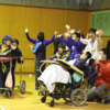 京都八幡支援学校×追手門学院高校 表コミ『ダンスパレード!』活動報告!