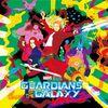 「ガーディアンズ・オブ・ギャラクシー リミックス」/Guardians of the Galaxy Vol. 2/監督 ジェームズ・ガン
