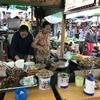 ドンバ市場 食事も楽しい ホイアン-フエ旅その24