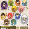 ツキウタ。 DECO☆RICH(全12種) 2016年5月発売予定
